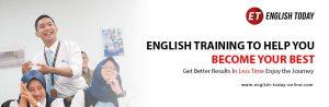 Training Bahasa Inggris Karyawan Jakarta
