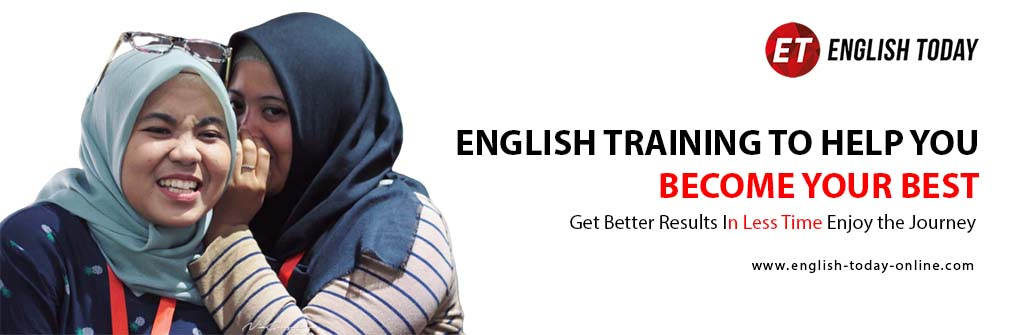 Corporate English Training Employees