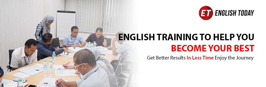 English CoursesEast Jakarta