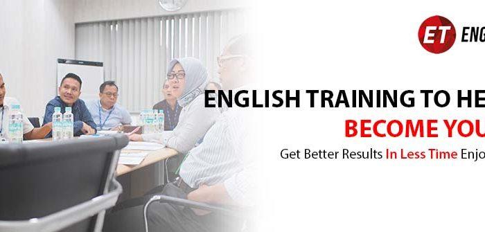 English Email Training