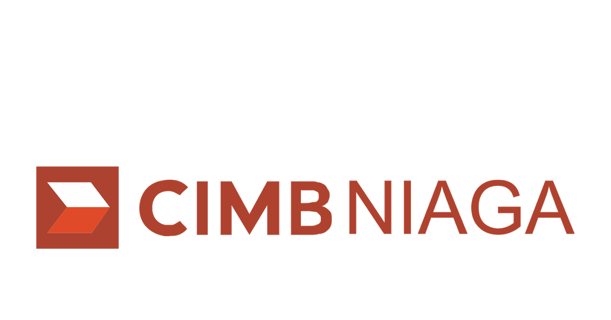 Cimb Niaga Vector Logo English Today Indonesia