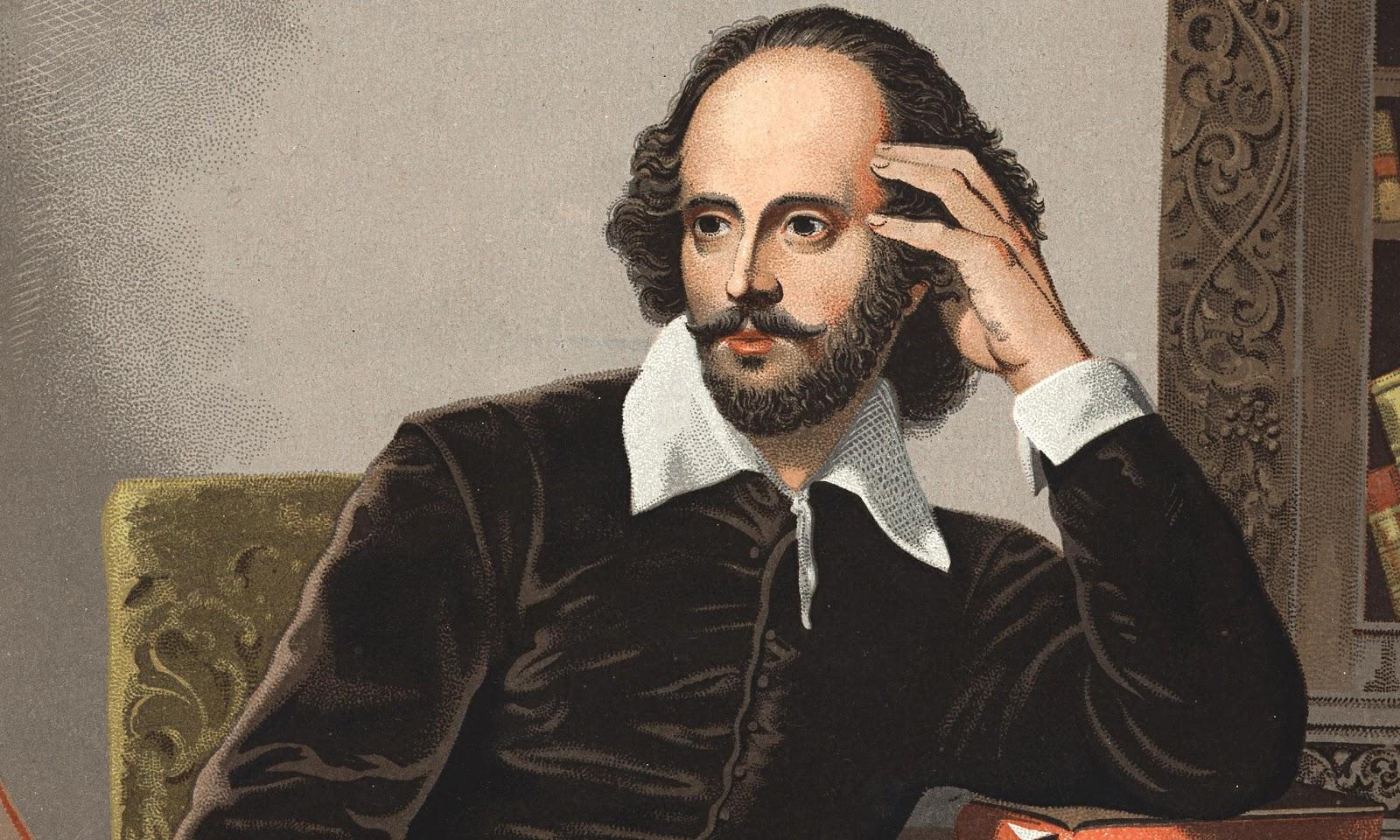Renungan dari William Shakespeare